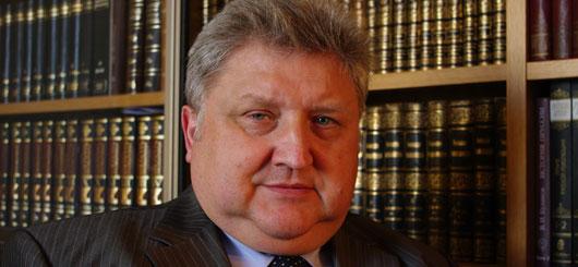 Advokato Zenono Keručio fotografija
